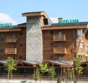 Pirin Golf Spa